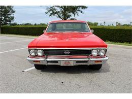 1966 Chevrolet Chevelle (CC-1355090) for sale in Sarasota, Florida