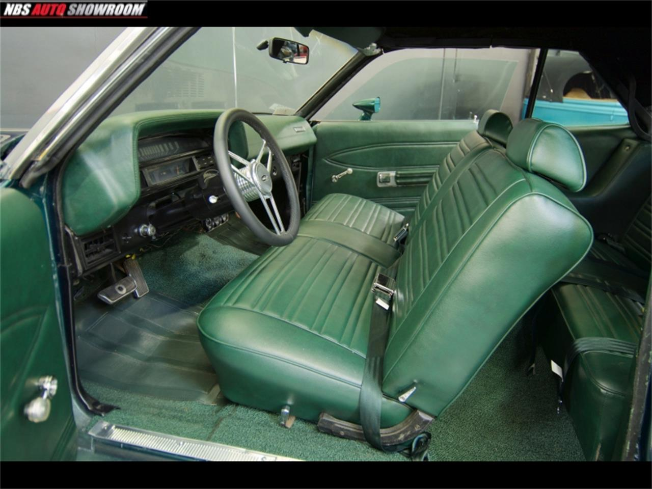 1971 Ford Torino (CC-1355098) for sale in Milpitas, California