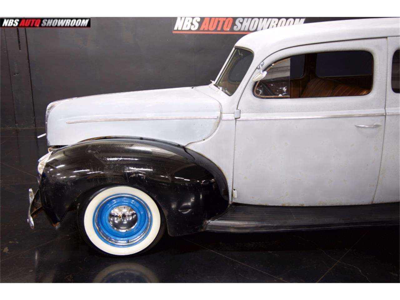 1940 Ford Deluxe (CC-1355100) for sale in Milpitas, California