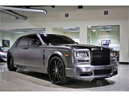 2015 Rolls-Royce Phantom (CC-1355101) for sale in Chatsworth, California