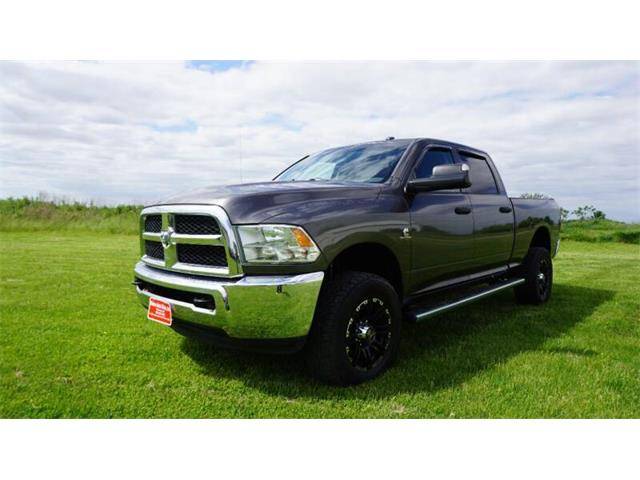 2014 Dodge Ram 2500 (CC-1355106) for sale in Clarence, Iowa