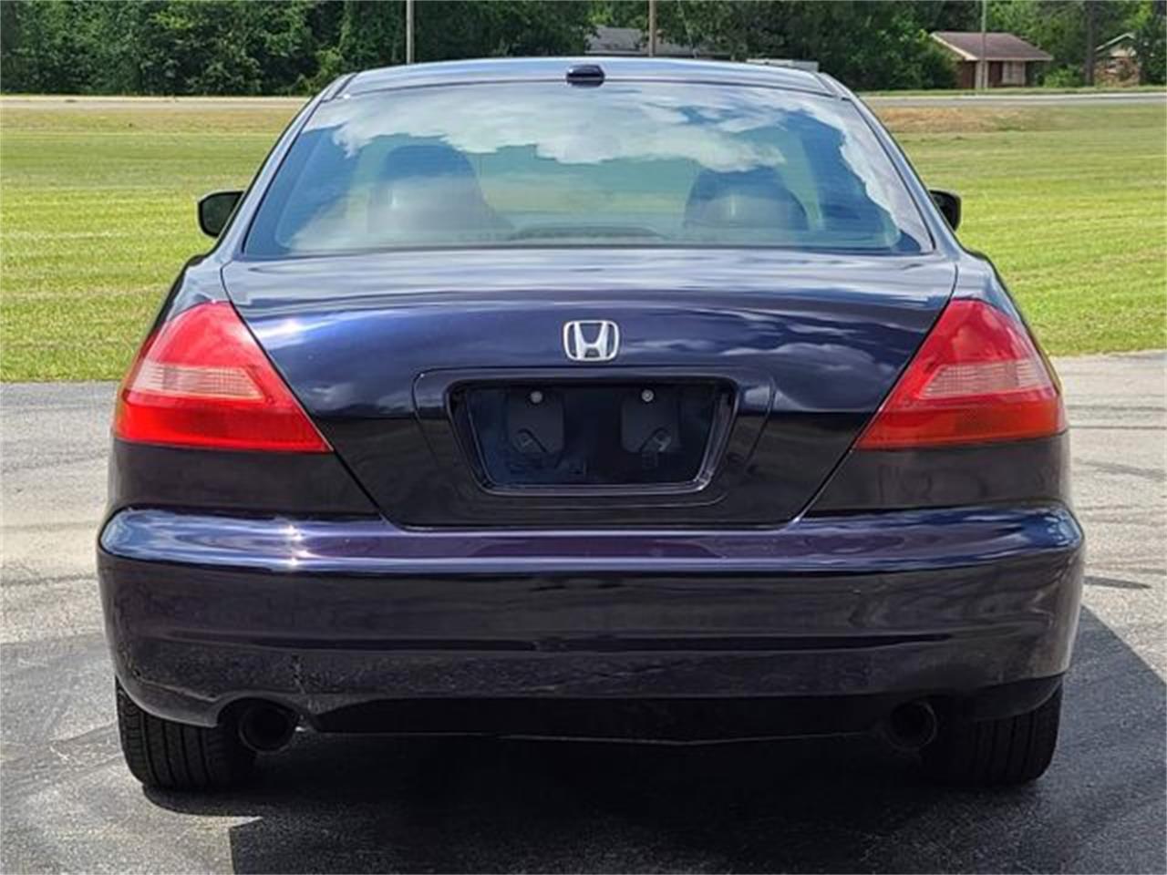 2005 Honda Accord (CC-1355107) for sale in Hope Mills, North Carolina