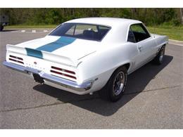 1969 Pontiac Firebird (CC-1355119) for sale in Greensboro, North Carolina