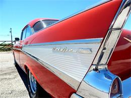 1957 Chevrolet Bel Air (CC-1355127) for sale in Wichita Falls, Texas