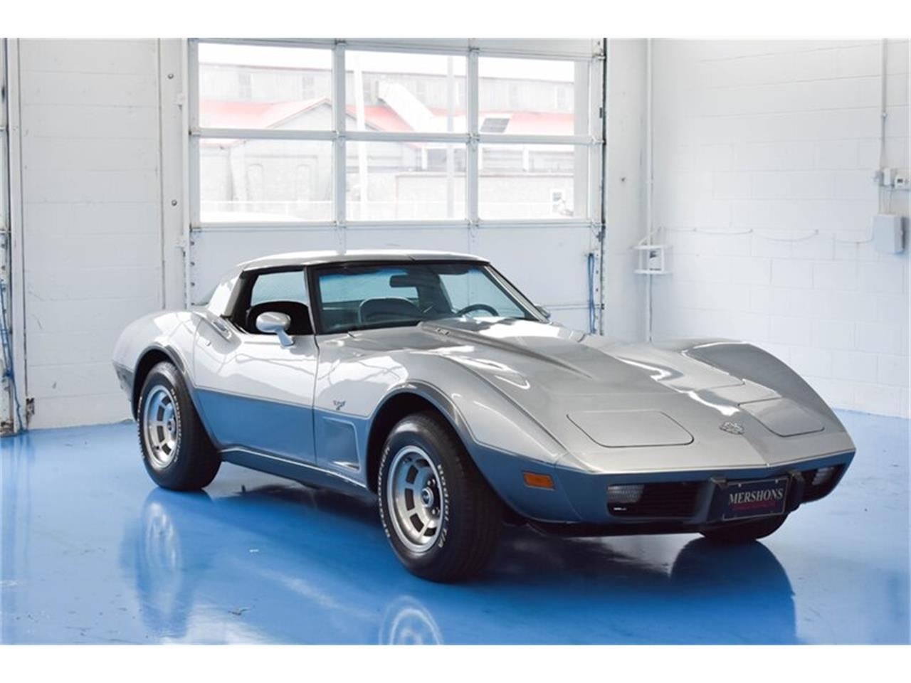 1978 Chevrolet Corvette (CC-1355130) for sale in Springfield, Ohio