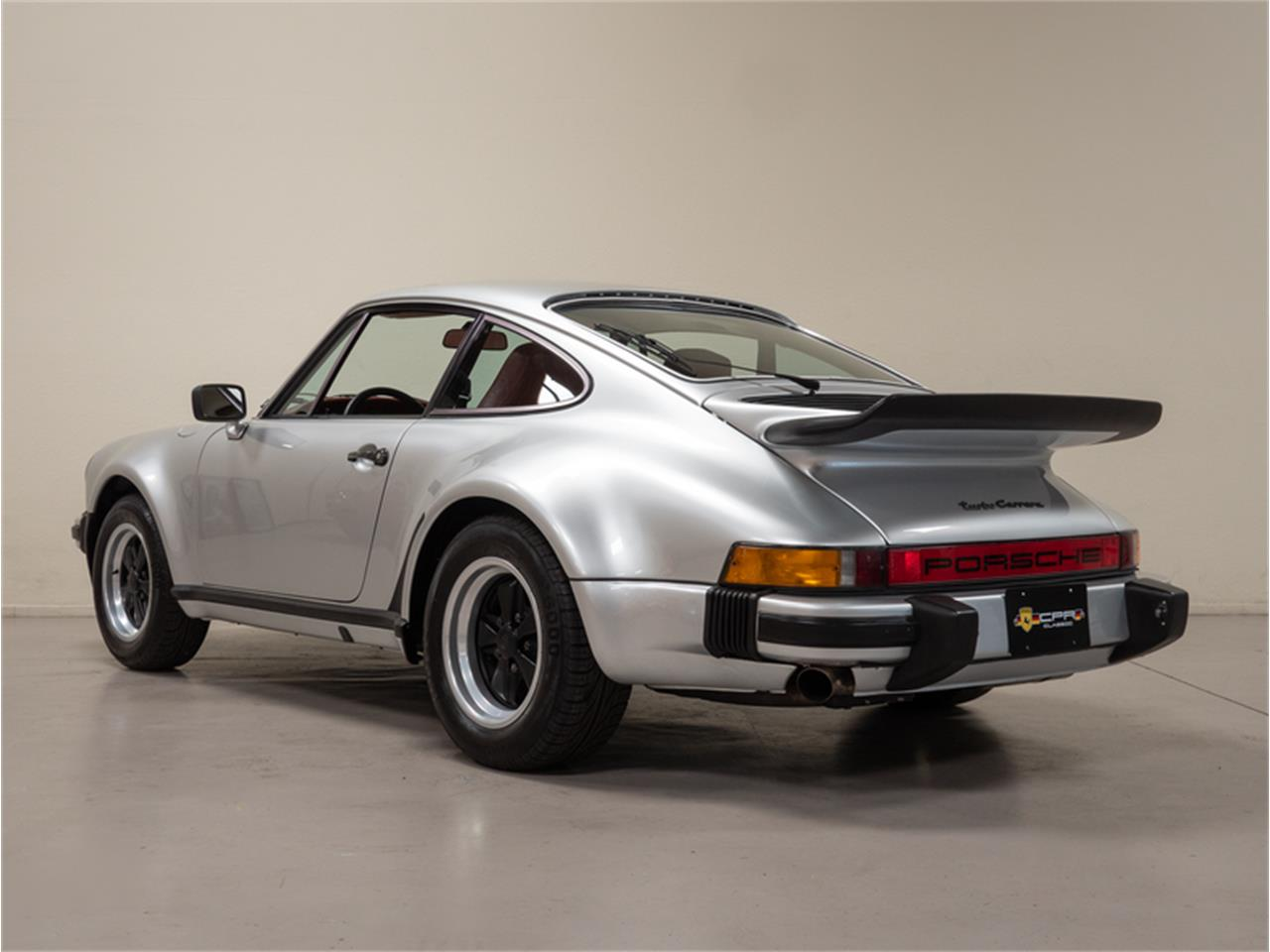 1976 Porsche 930 (CC-1355134) for sale in Fallbrook, California