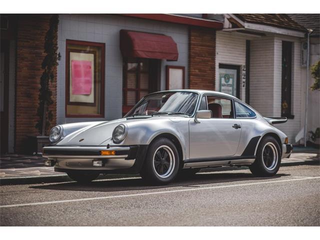 1976 Porsche 930 (CC-1355134) for sale in Fallbrook, California