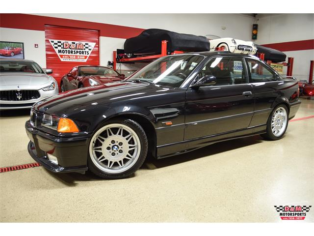 1995 BMW M3 (CC-1355140) for sale in Glen Ellyn, Illinois