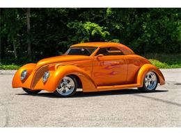 1939 Ford Street Rod (CC-1355153) for sale in Island Lake, Illinois