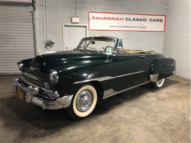 1951 Chevrolet Deluxe (CC-1355159) for sale in Savannah, Georgia
