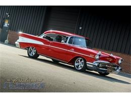 1957 Chevrolet Bel Air (CC-1355163) for sale in Island Lake, Illinois