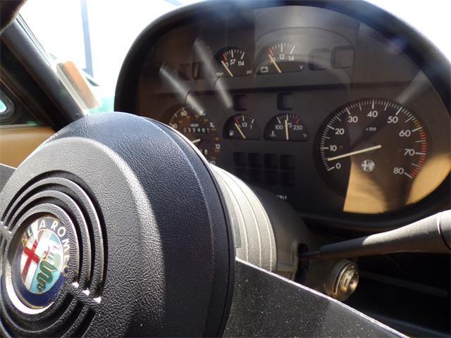 1990 Alfa Romeo Spider (CC-1355173) for sale in Boca Raton, Florida