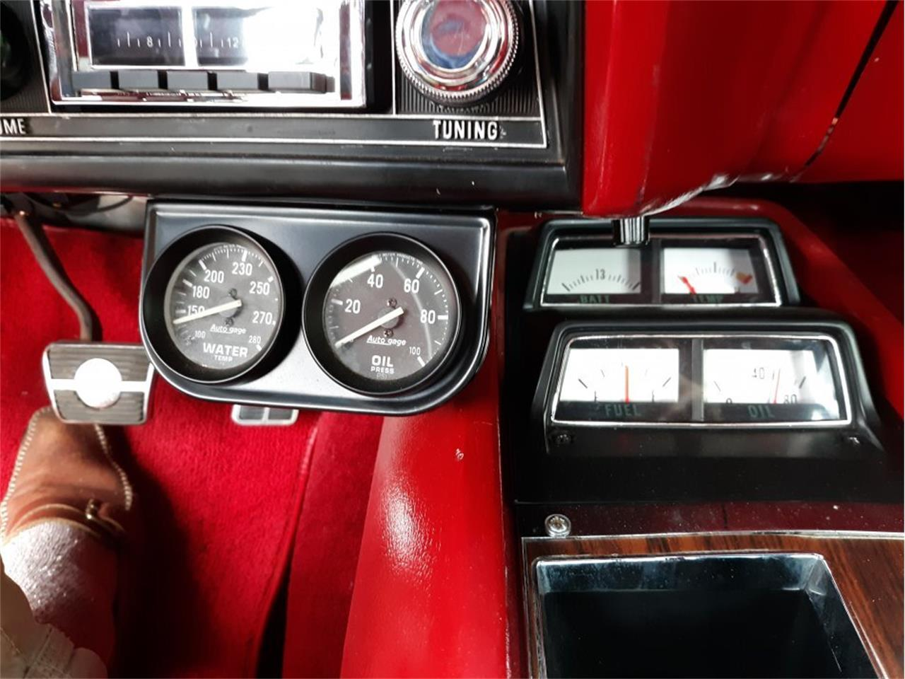 1969 Chevrolet Camaro SS (CC-1355174) for sale in Tampa, Florida