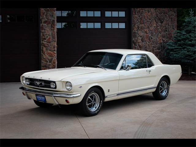 1965 Ford Mustang (CC-1355178) for sale in Greeley, Colorado