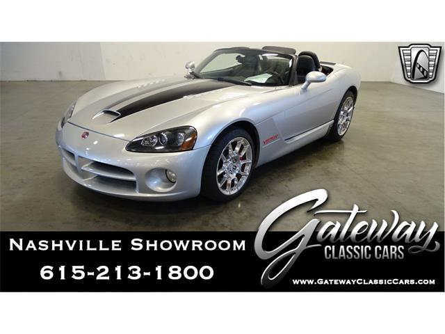 2003 Dodge Viper (CC-1355185) for sale in O'Fallon, Illinois