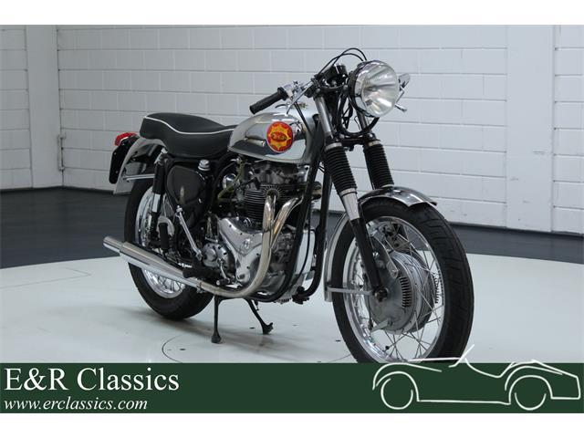1957 BSA Motorcycle (CC-1355191) for sale in Waalwijk, Noord-Brabant