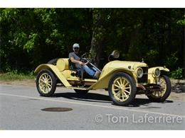 1915 Oakland Model 37 (CC-1355195) for sale in Smithfield, Rhode Island