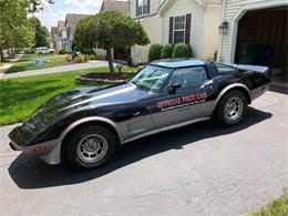 1978 Chevrolet Corvette (CC-1355198) for sale in Columbus , Ohio