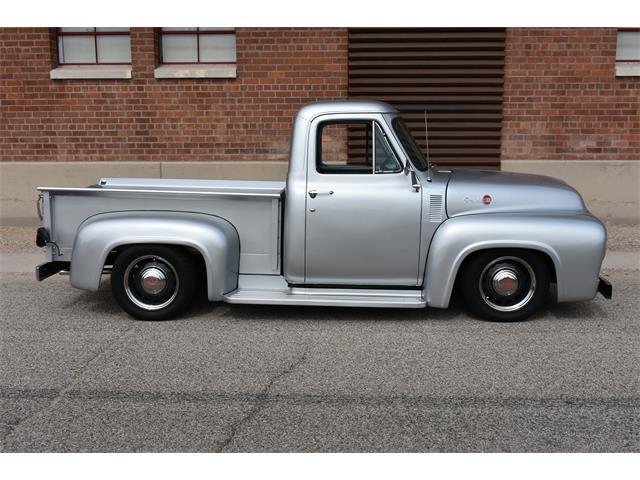 1955 Ford F100 (CC-1355199) for sale in Tucson, Arizona