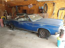 1966 Pontiac Tempest (CC-1355200) for sale in Chilton, Wisconsin