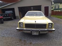 1976 Chevrolet Malibu Classic (CC-1355204) for sale in Wilcox, Pennsylvania