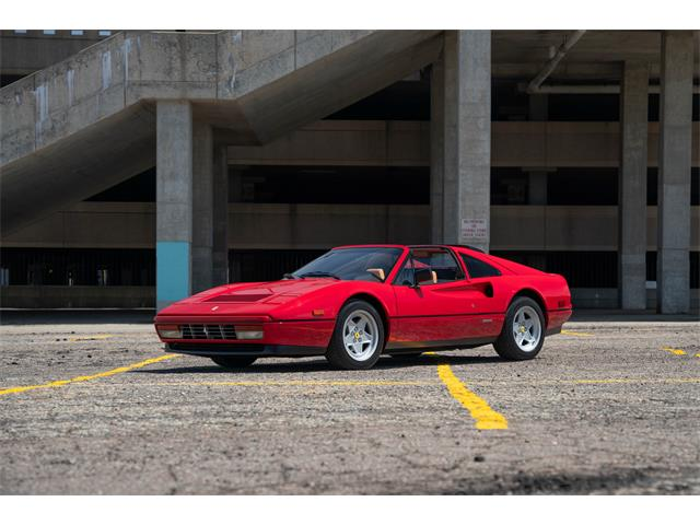 1987 Ferrari 328 GTS (CC-1355214) for sale in Pontiac, Michigan