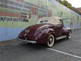 1939 Ford Deluxe Coupe (CC-1355219) for sale in Central, Virginia