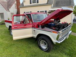 1975 Ford F250 (CC-1355222) for sale in Canton, Ohio