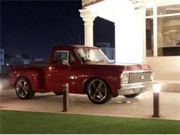 1972 Chevrolet C10 (CC-1355236) for sale in DOHA, QATAR