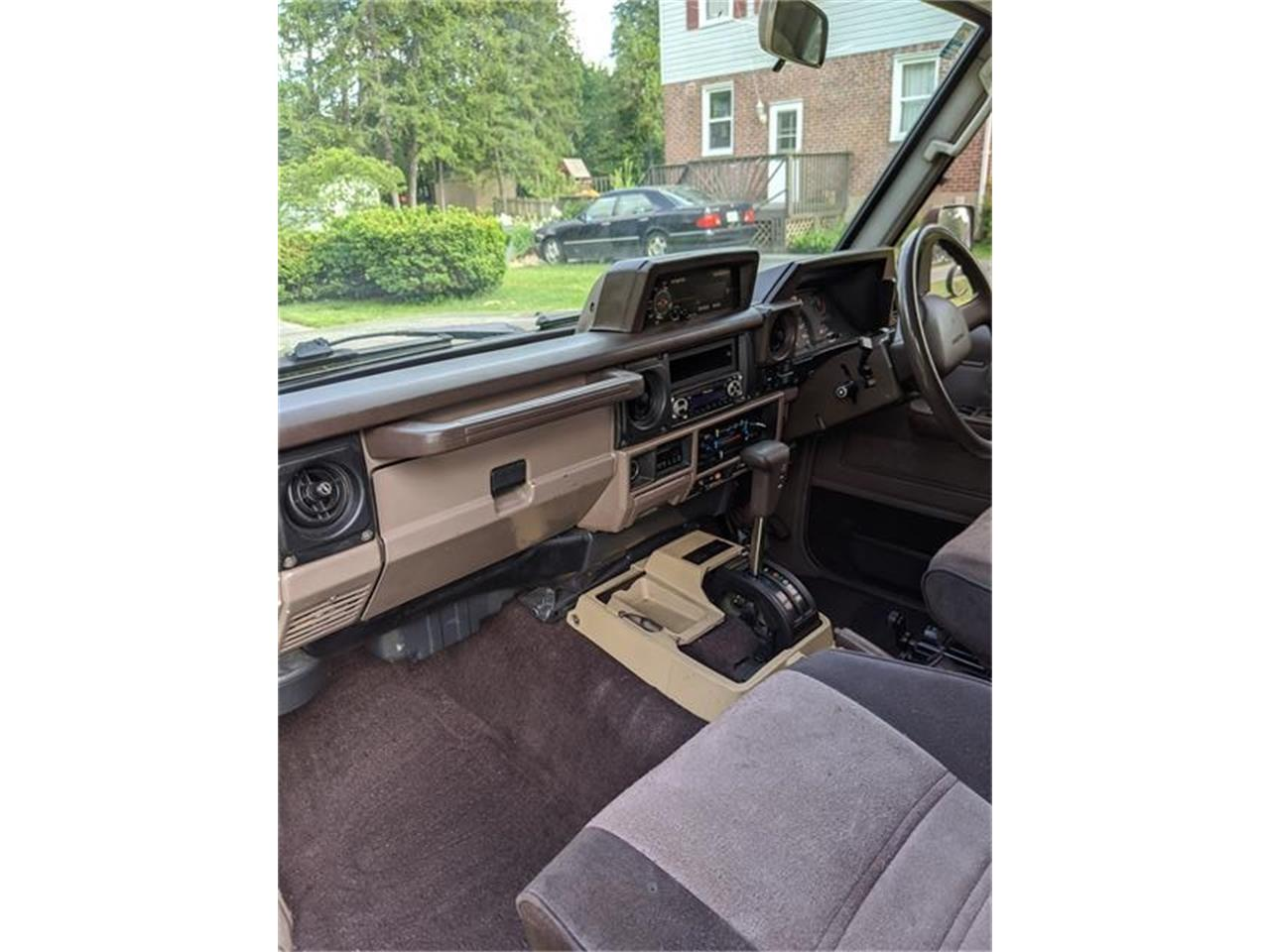 1991 Toyota Land Cruiser FJ (CC-1355243) for sale in Lutherville, Maryland