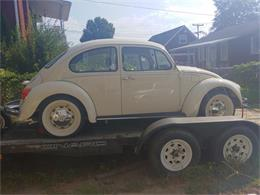 2004 Volkswagen Beetle (CC-1355247) for sale in Huntington, West Virginia