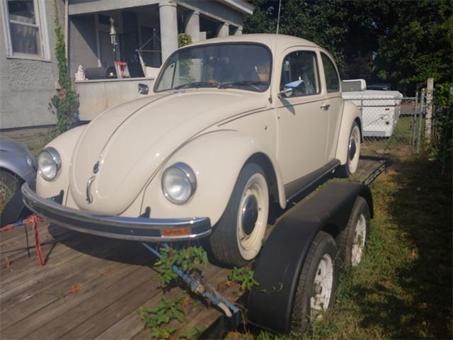 2004 Volkswagen Beetle (CC-1355247) for sale in Huntington, West Virginia