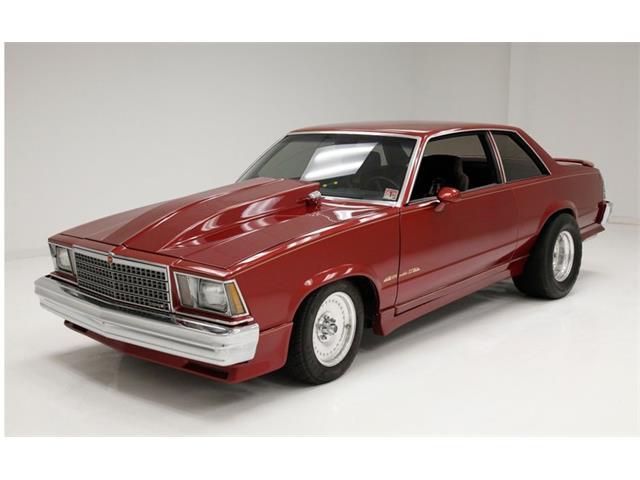 1979 Chevrolet Malibu (CC-1355255) for sale in Morgantown, Pennsylvania