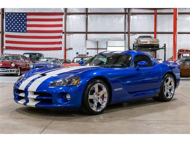 2006 Dodge Viper (CC-1355263) for sale in Kentwood, Michigan