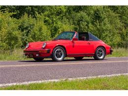 1983 Porsche 911 (CC-1355281) for sale in St. Louis, Missouri