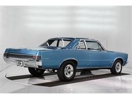 1965 Pontiac GTO (CC-1355282) for sale in Volo, Illinois