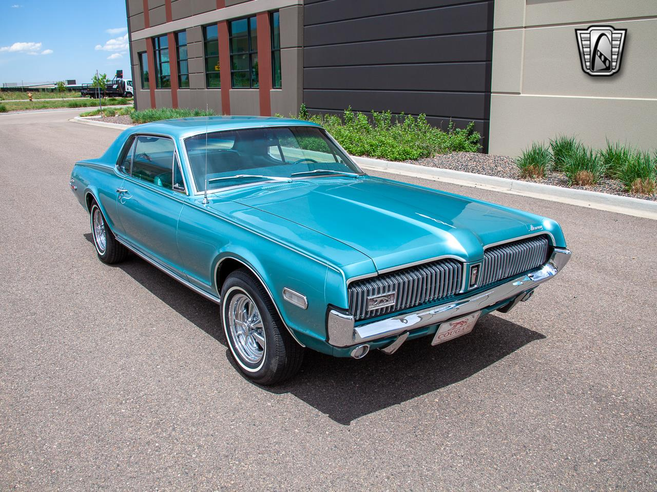1968 Mercury Cougar (CC-1355284) for sale in O'Fallon, Illinois
