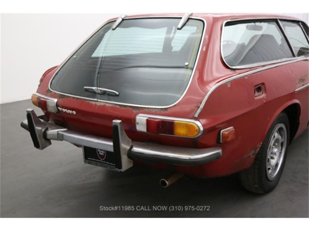 1973 Volvo 1800ES (CC-1355294) for sale in Beverly Hills, California