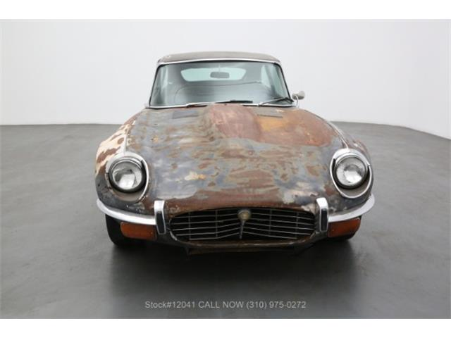 1971 Jaguar XKE (CC-1355296) for sale in Beverly Hills, California