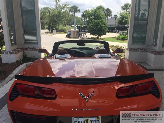 2019 Chevrolet Corvette (CC-1355305) for sale in Sarasota, Florida