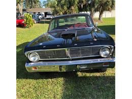 1965 Ford Falcon (CC-1355309) for sale in Cadillac, Michigan