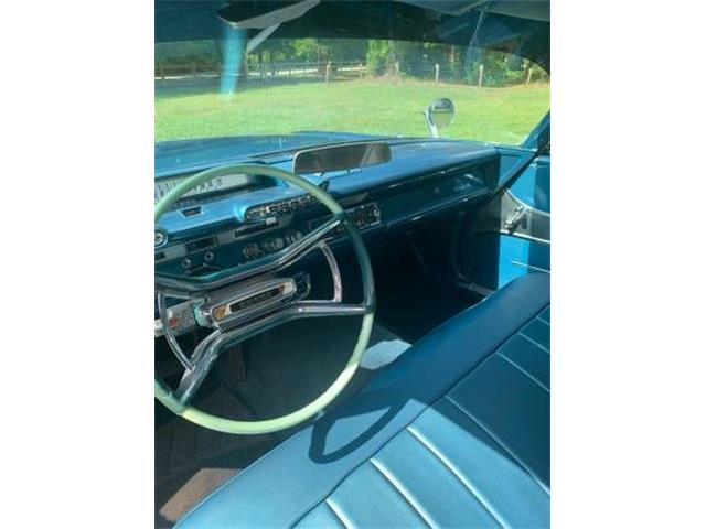 1961 Dodge Dart (CC-1355310) for sale in Cadillac, Michigan