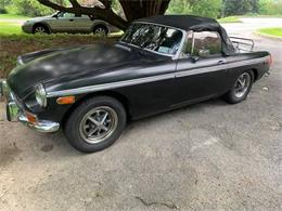1974 MG MGB (CC-1355315) for sale in Cadillac, Michigan