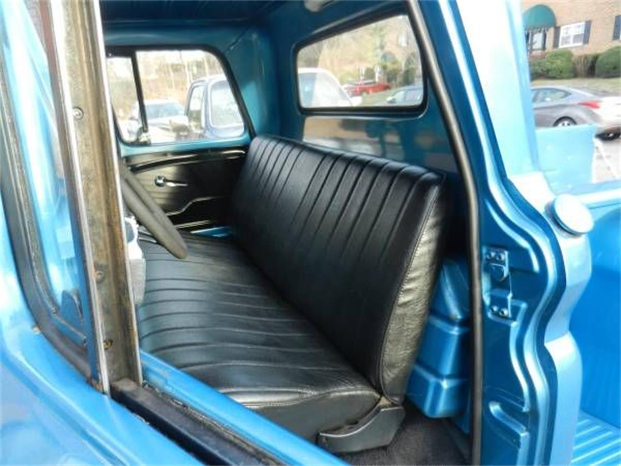1960 Chevrolet C10 (CC-1355322) for sale in Cadillac, Michigan