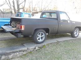 1980 Chevrolet C10 (CC-1355323) for sale in Cadillac, Michigan