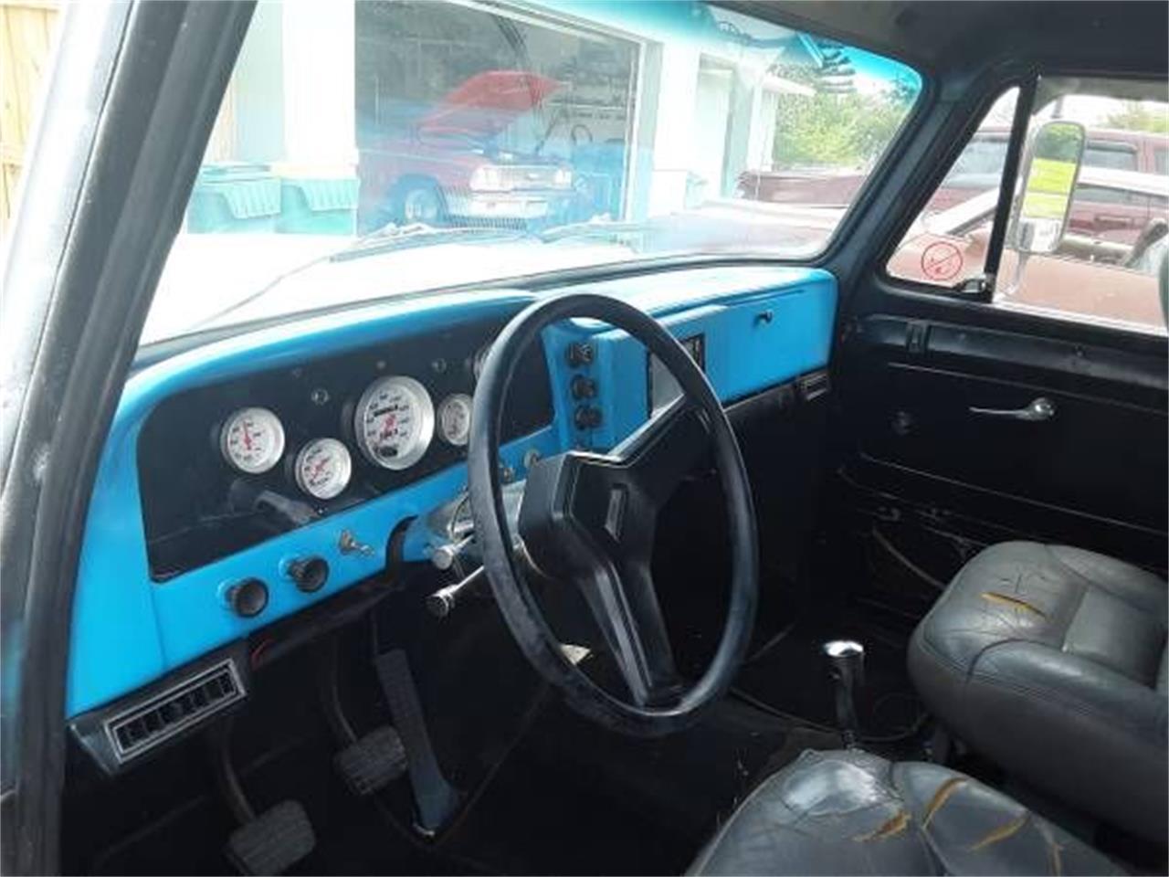 1965 Chevrolet Suburban (CC-1355330) for sale in Cadillac, Michigan