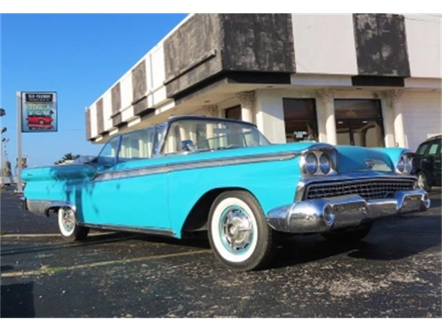 1959 Ford Galaxie (CC-1355332) for sale in Miami, Florida
