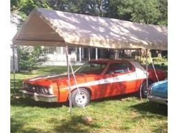 1974 Ford Torino (CC-1355337) for sale in Cadillac, Michigan