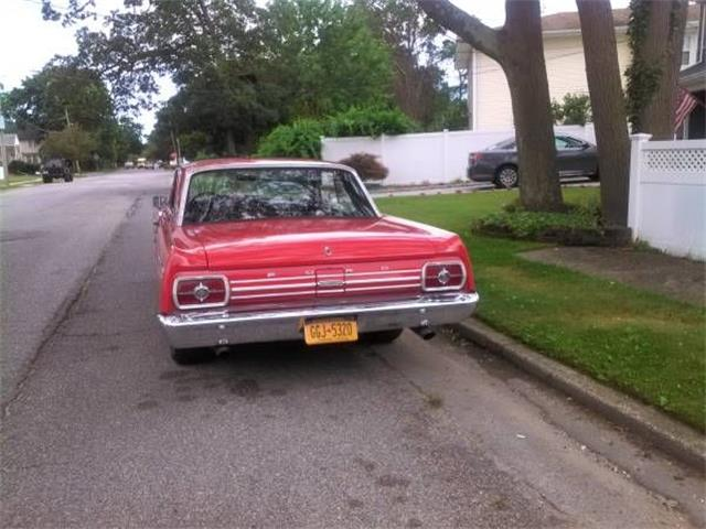 1965 Ford Fairlane 500 (CC-1355344) for sale in Cadillac, Michigan