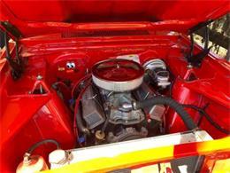 1965 Chevrolet Nova (CC-1355348) for sale in Cadillac, Michigan